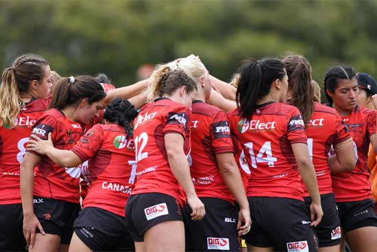Canada Ravens 2017 Rugby League World Cup