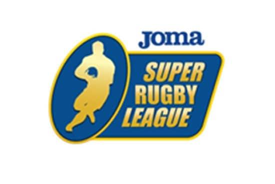 Ukraine Super Rugby League