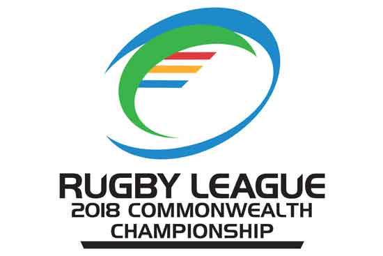 2018 Rugby League Commonwealth Championships