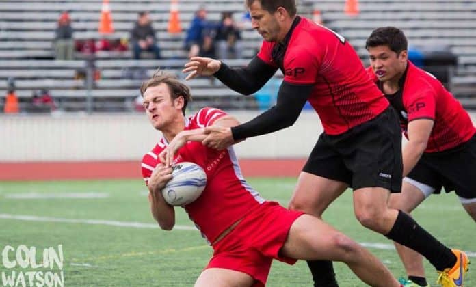 Ontario Rugby League
