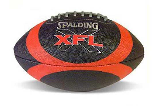 XFL Ball