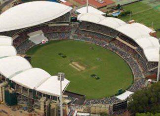 State of Origin in Adelaide in 2010