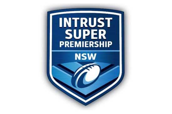 Intrust Super Premiership NSW competition