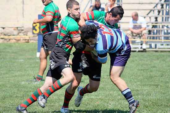 Midwest Rugby League USA
