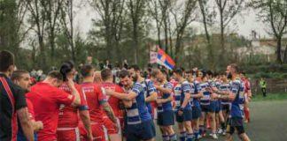 Albania Rugby League