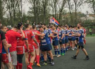 Albania Rugby League