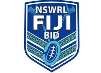 Fiji NSW Rugby League bid