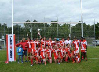 Denmark Rugby League