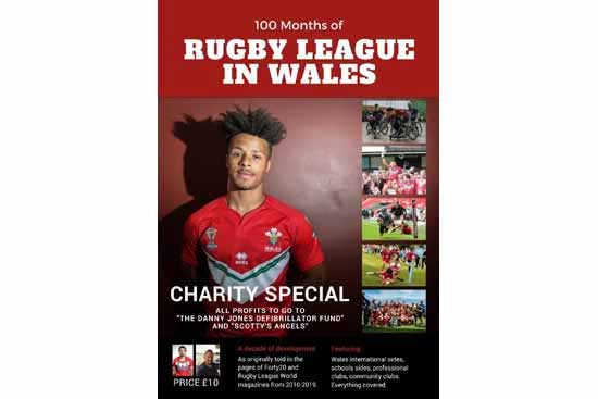 100 Months of Welsh Rugby League