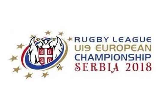 European U19 Championship
