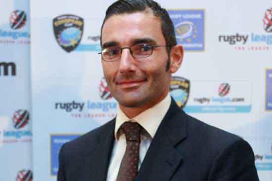 Danny Kazandjian