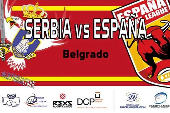 Serbia v Spain