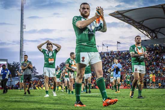 Ireland Rugby League