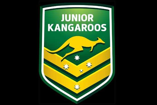 Junior Kangaroos