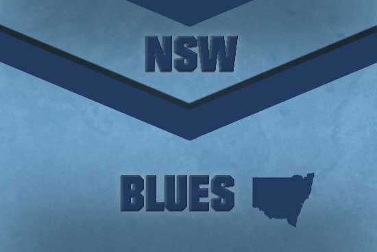 NSW Blues