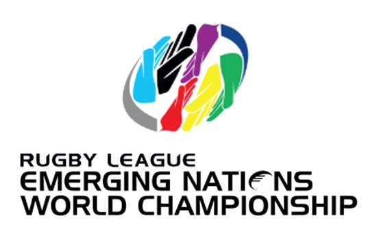 Rugby League Emerging Nations World Cup