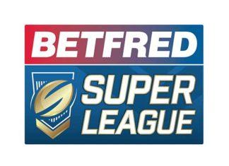 2019 Super League Draw