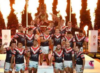 Roosters 2018