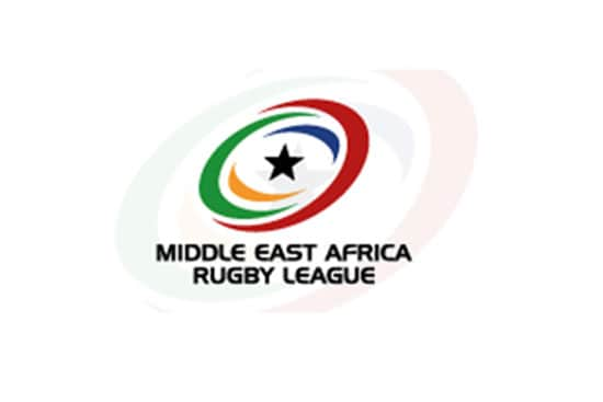 Middle East Africa Rugby League