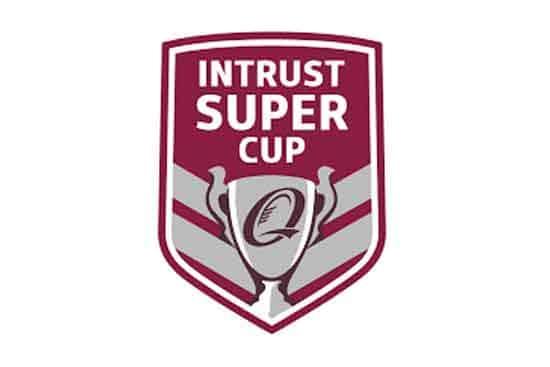 QLD Intrust Super Cup