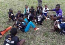 Burundi Rugby League