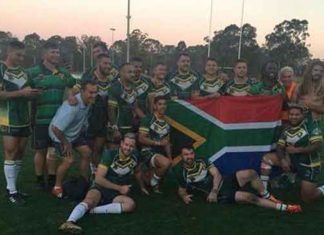 2020 MEA Rugby League Championships