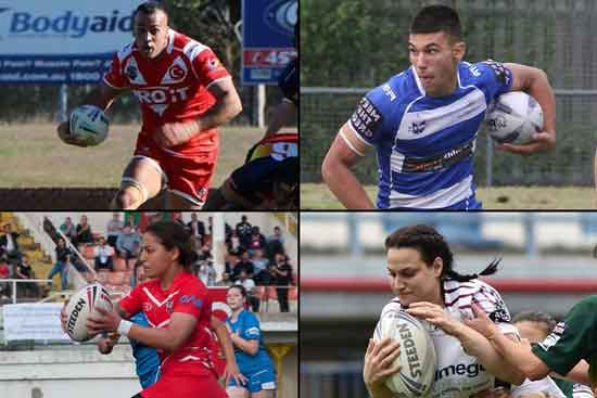 Turkey v Greece in Rugby League Internationals