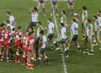 Cook Islands Rugby League