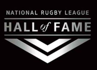 NRL Hall of Fame