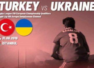 Turkey v Ukraine