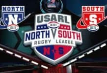 USA Rugby League All Stars