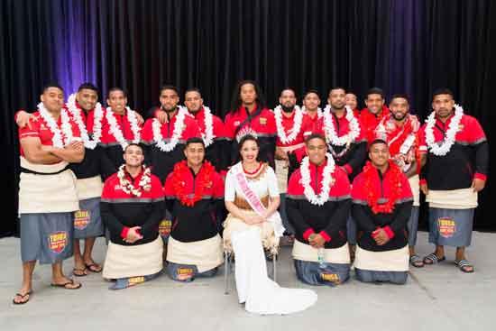 Kava Ceremony welcomes Tonga Invitational XIII