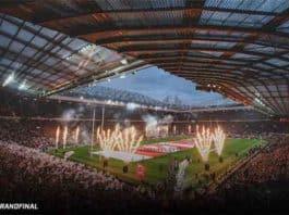 2019 Super League Grand Final