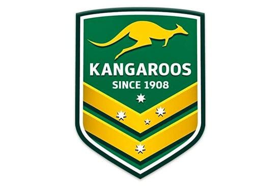 Australian Kangaroos
