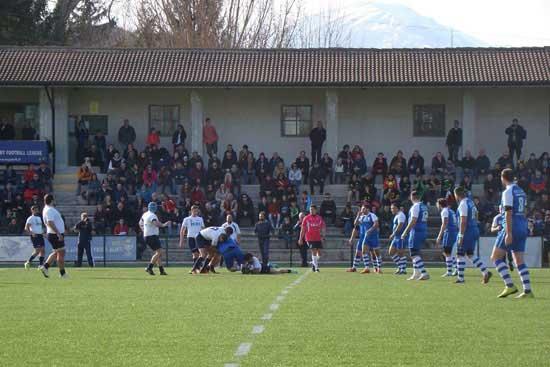 Greek Rugby League