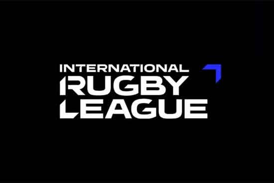 International Rugby League