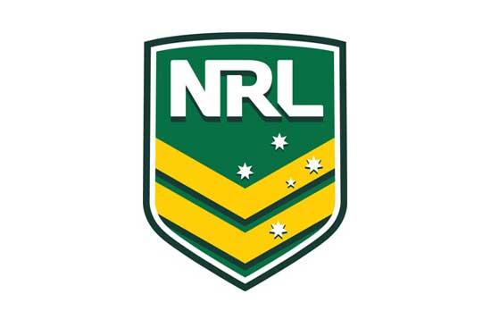 NRL Draw