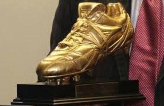 2019 Golden Boot