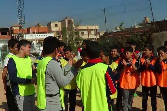 Libya Rugby League