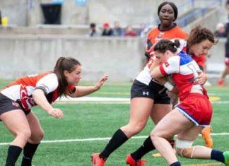 Canada Women Rugby League