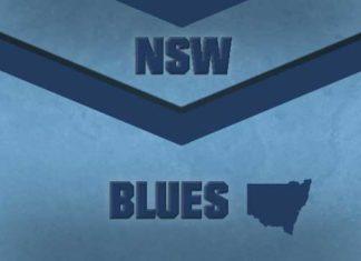 NSW State of Origin