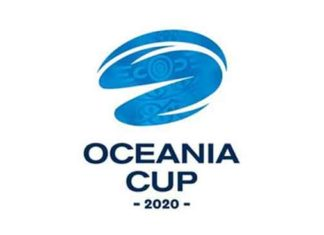 2020 Oceania Cup