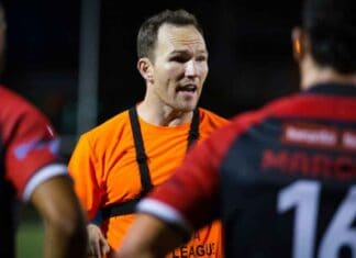 Ben Fleming Canada Rugby League