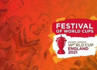 Festival of World Cups 2021