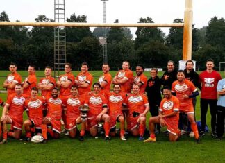 Dutch win Griffin Cup 2020