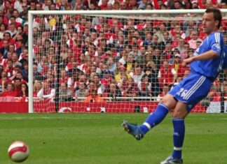 England Football