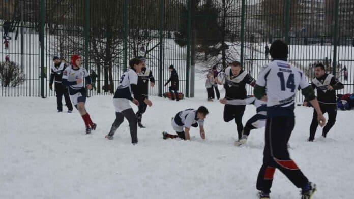 Russia Rugby League