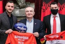 Albania Rugby League 2021