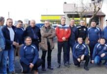 Bosnia and Herzegovian rugby league club Vitez