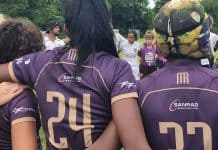 Brazil 2021 Women Rugby League Championship